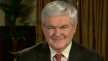 Newt Gingrich Talks To Bill Hemmer ? April 11 2012 | ElectAd